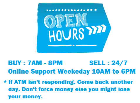 Open hours 2B