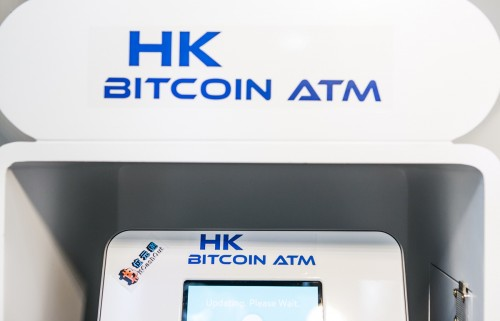 You can not fully experience Bitcoin without buying some from an ATM.